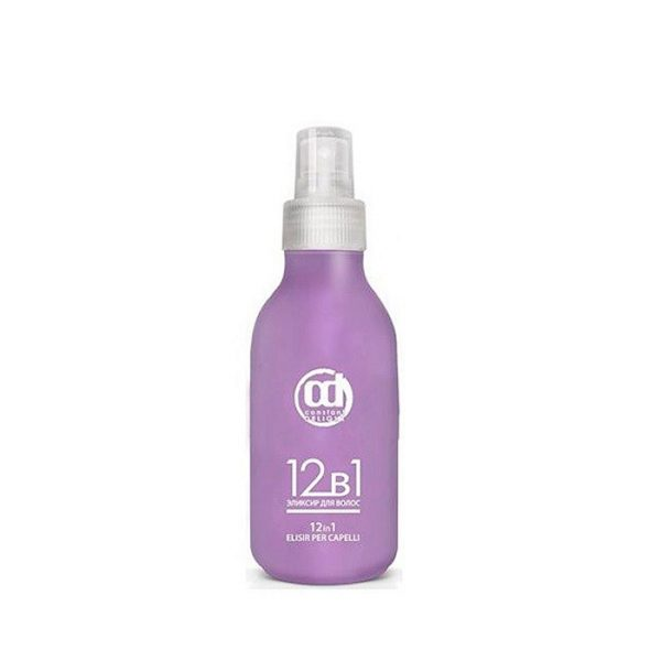 Эликсир для волос 12 в 1 Constant Delight elisir per capelli 12 in 1 200 мл.