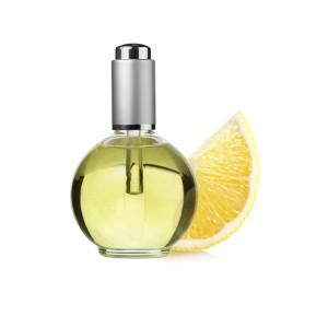 Масло Star Nail с экстрактом лимона