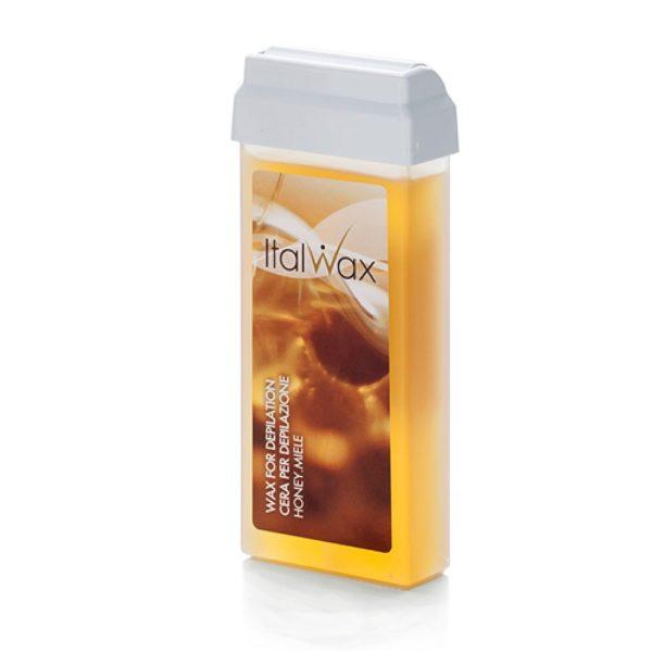 Воск Italwax в картридже Мёд 100 мл