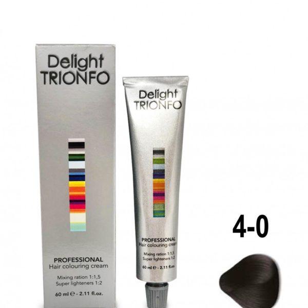 Крем-краска Constant Delight ДТ 4-0