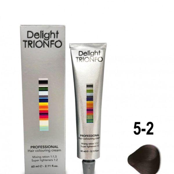 Крем-краска Constant Delight ДТ 5-2