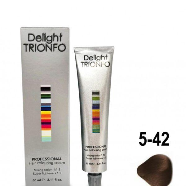 Крем-краска Constant Delight ДТ 5-42